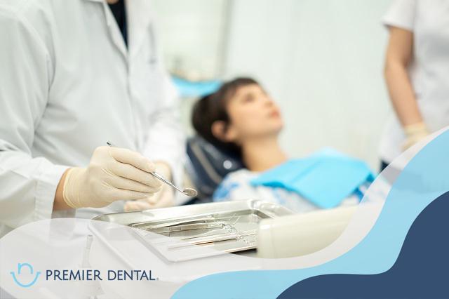Quy trình cần thiết cho một ca implant toàn hàm