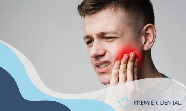 Chữa tủy răng không đau