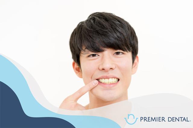 Điều trị răng nhiễm màu ở đâu trắng